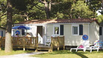There can be no better way of experiencing a country than by staying at one of its best camping holiday sites.