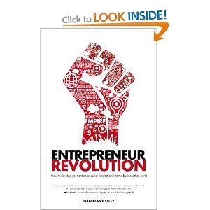Entrepreneur Revolution