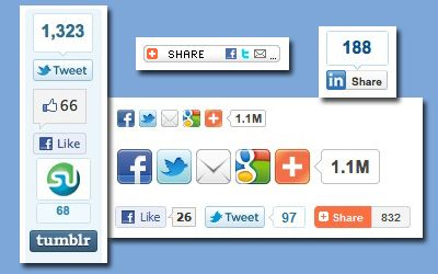 Enhance Social Engagement For Your Website / Blog